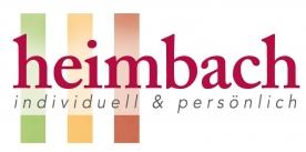 Logo heimbach Farben & Raumgestaltung